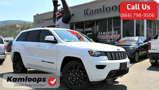 2018 Jeep Grand Cherokee Altitude IV /Demonstator//4x4//Heatedwheelseats//L SUV