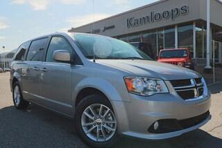 2020 Dodge Grand Caravan Premium Plus - $187 B/W Van