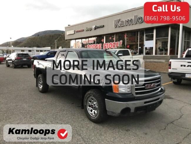 2012 GMC Sierra 1500 SL Nevada Edition /4x4//V8//Towmode/ Pickup Truck