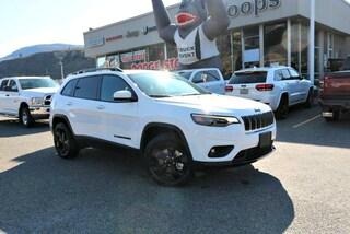 2020 Jeep Cherokee Altitude SUV 1C4PJMCX4LD500199