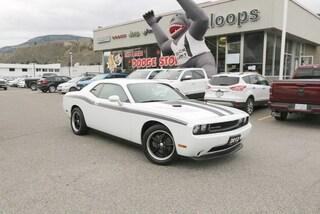 2012 Dodge Challenger SXT Plus Coupe