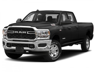 2020 Ram 3500 Laramie - Sunroof - Leather Seats - $486 B/W Crew Cab