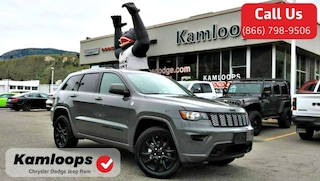 2019 Jeep Grand Cherokee Altitude SUV 1C4RJFAG6KC714980