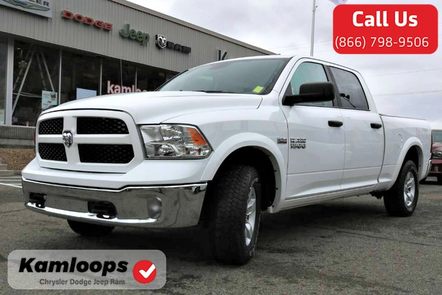 2016 Ram 1500 Outdoorsman Other