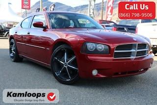 2006 Dodge Charger R/T Sedan 2B3KA53H06H145288