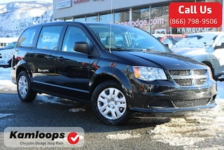 2019 Dodge Grand Caravan Canada Value Package Van 2C4RDGBG9KR635645