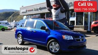 2019 Dodge Grand Caravan CVP/SXT Van 2C4RDGBG9KR710943