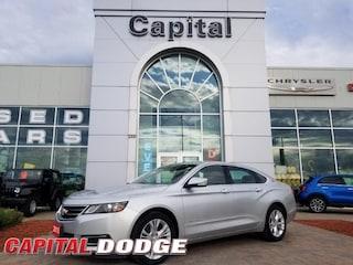 2015 Chevrolet Impala LT Sedan