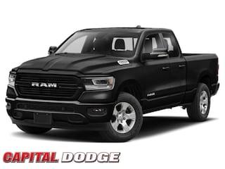 2019 Ram 1500 Rebel Truck Quad Cab
