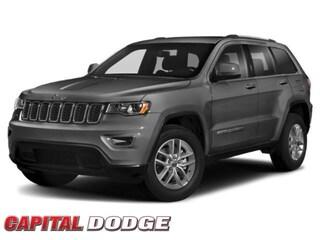 2019 Jeep Grand Cherokee Altitude Altitude 4x4