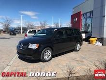 2018 Dodge Grand Caravan SXT SXT 2WD