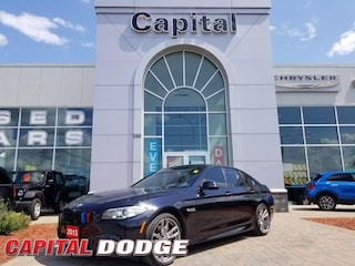 2015 BMW 5 Series 535i xDrive Sedan