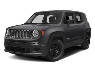 2018 Jeep Renegade North North 4x4
