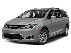 2019 Chrysler Pacifica Touring-L Touring-L 2WD