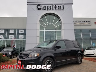 2018 Dodge Grand Caravan GT 2WD