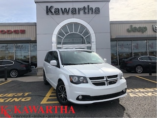 2018 Dodge Grand Caravan GT-LEATHER-REMOTE START-BACKUP CAM-POWER LIFT/DOOR Van Passenger Van