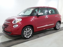 2015 FIAT 500L Lounge Hatchback