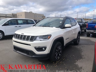2020 Jeep Compass High Altitude SUV
