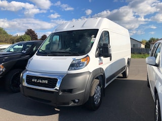 2019 Ram ProMaster 2500 High Roof 159 in. WB Van Cargo Van