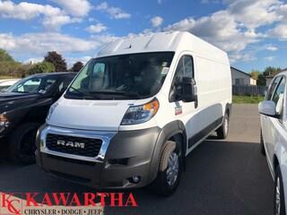 2019 Ram ProMaster 2500 High Roof 159 in. WB Van Cargo Van