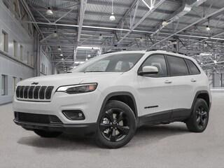 New 2019 Jeep New Cherokee Altitude SUV K19445 in Kelowna, BC