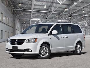 2019 Dodge Grand Caravan 35th Anniversary Edition Van