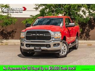 New 2019 Ram 3500 Big Horn Truck Crew Cab 532859 in Kelowna, BC