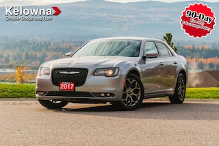 Used 2017 Chrysler 300 S, AWD, Leather, 8.4