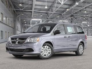New 2020 Dodge Grand Caravan Canada Value Package Van in Kelowna, BC