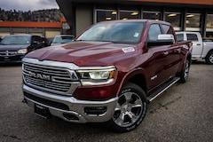 2019 Ram All-New 1500 Laramie - Hemi V8 - Leather Seats - $437.70 B/W Truck Crew Cab