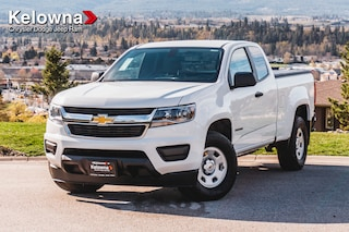 2016 Chevrolet Colorado LT, A/C Truck Extended Cab in Kelowna, BC