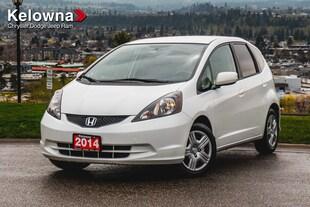 2014 HONDA FIT Hatchback