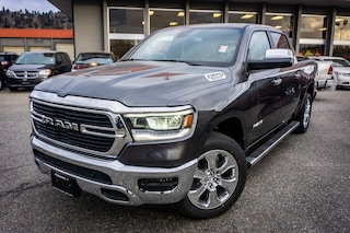 New 2019 Ram All-New 1500 Big Horn - Navigation -  Uconnec - $345.41 B/W Truck Crew Cab K19057 in Kelowna, BC