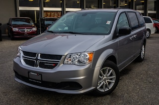 New 2019 Dodge Grand Caravan SXT 2WD -  Uconnect - $187.29 B/W Van in Kelowna, BC