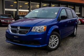 New 2019 Dodge Grand Caravan SXT 2WD -  Uconnect - $186.22 B/W Van in Kelowna, BC