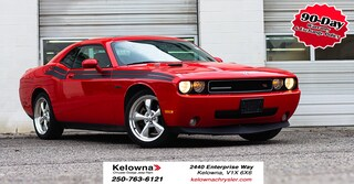 Used 2010 Dodge Challenger R/T Coupe K20231A in Kelowna, BC