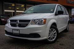 2019 Dodge Grand Caravan SXT 2WD - Navigation - $212.02 B/W Van