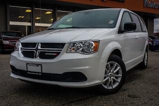 New 2019 Dodge Grand Caravan SXT 2WD - Navigation - $212.02 B/W Van in Kelowna, BC