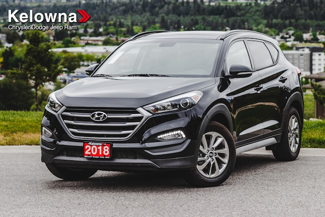2018 Hyundai Tucson 2.0L, Leather, Pano-Sunroof, Back-up Camera SUV