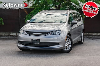 Used 2019 Chrysler Pacifica LX Van K19244 in Kelowna, BC