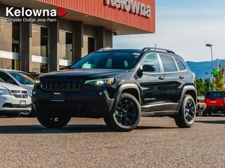 New 2020 Jeep Cherokee Sport SUV K20015 in Kelowna, BC