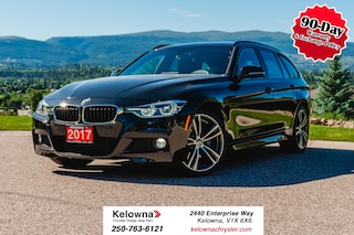 Used 2017 BMW 330 i xDrive Touring Wagon K20021A in Kelowna, BC