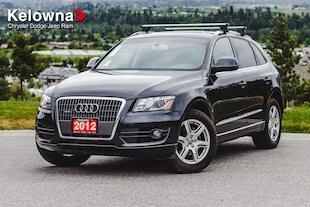 2012 Audi Q5 2.0T Premium VUS