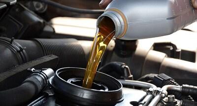 Vidange d'huile synthétique Penzoil