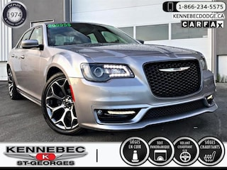 2018 Chrysler 300 300S RWD Berline