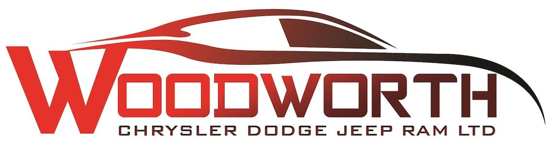 Woodworth Chrysler Dodge Jeep Ram Ltd.