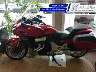2014 Honda CTX 1300 Motorcycle