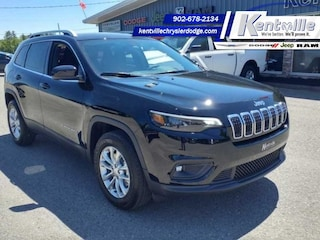 2019 Jeep Cherokee North 4x4 - Air - Tilt - Cruise SUV