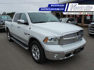 2016 Ram 1500 Laramie - Leather Seats - Power Windows Crew Cab