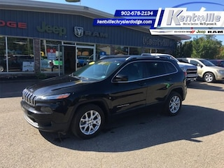 2014 Jeep Cherokee North - Bluetooth -  Fog Lamps SUV